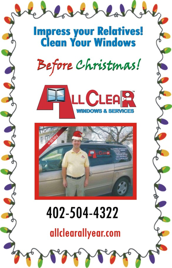 image-ad-all-clear-windows-affordable window cleaning omaha
