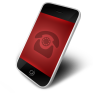 Image-Red-phone-window-cleaning-Omaha
